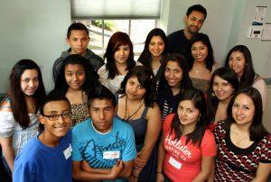 SVSLI group photo
